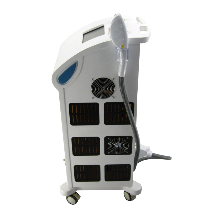 Shr IPL Hair Removal Machine Used on Skin Rejuvenation