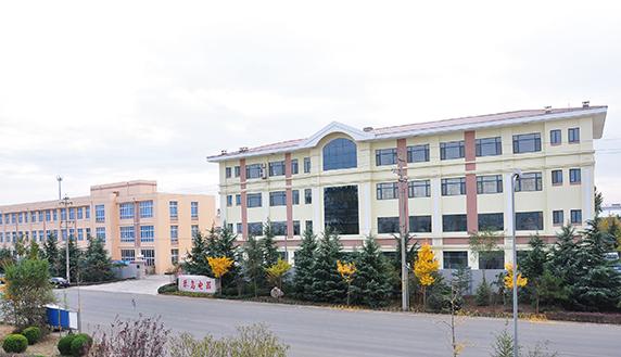 Qingdao Qindao Electric Appliance Co.,Ltd
