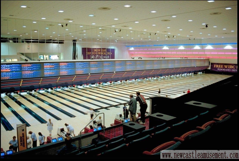 AMF Bowling Equipment