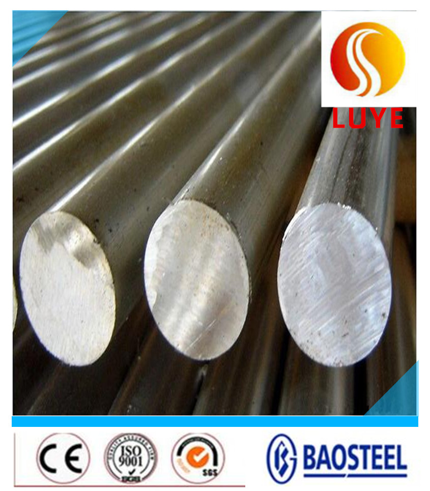 Super Duplex Stainless Steel Bar 904L