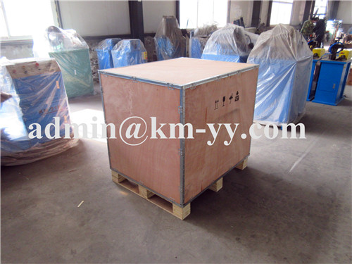 hose crimping machine package