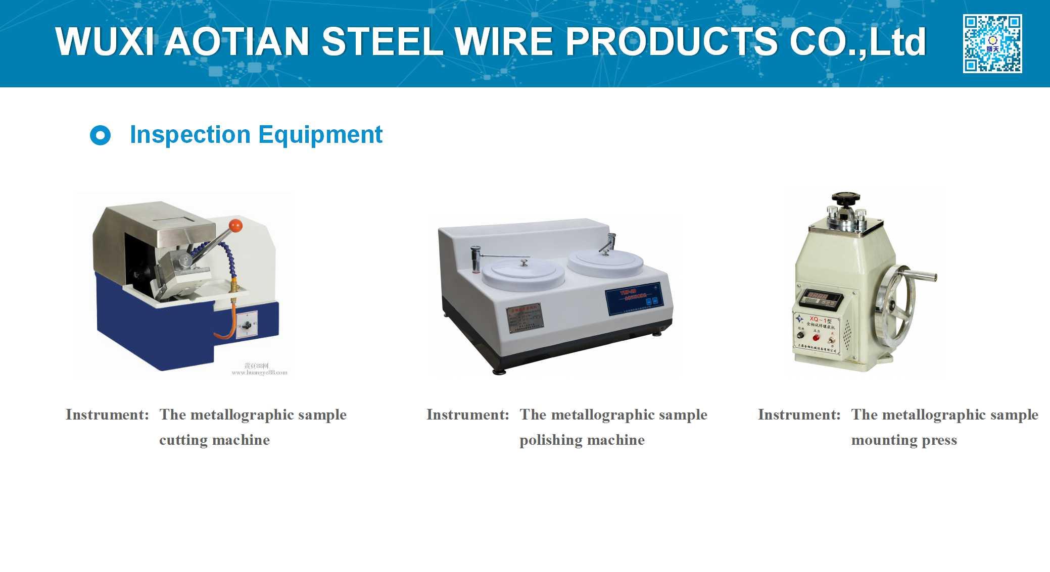 Ispection Equipments 4