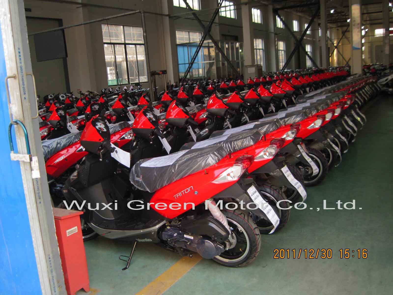 Scooter Expert and Exporter