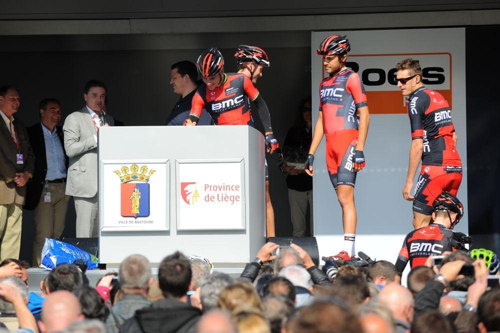 2014 Tour De France