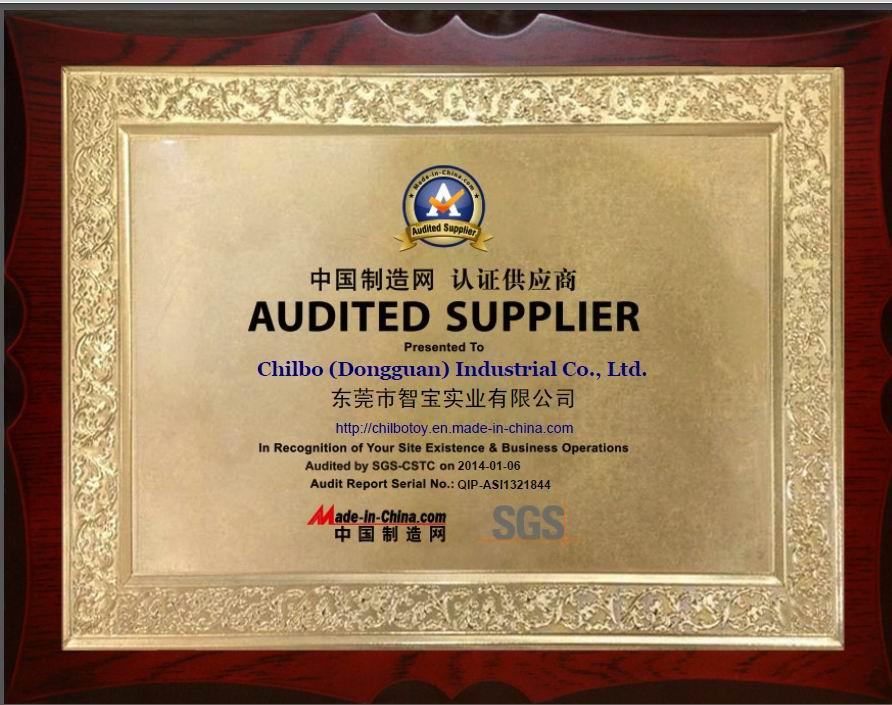 SGS-CSTC