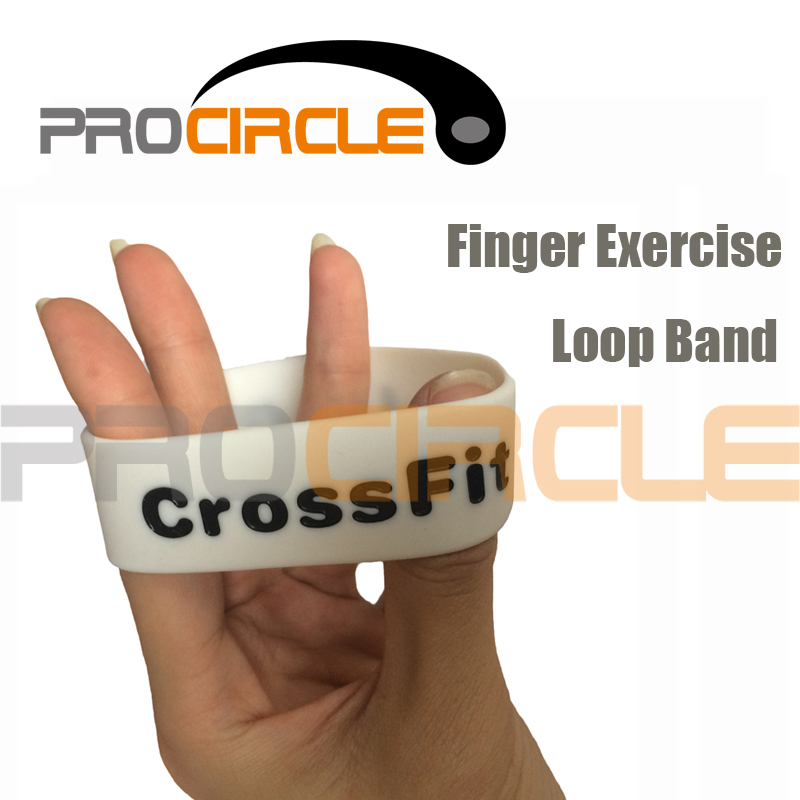 Hand Finger Forearm Resistance Bands for Exercise (PC-RB1051)