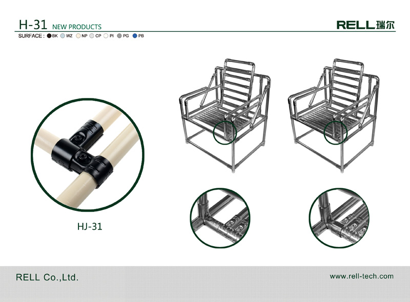 RELL NEW Product Design