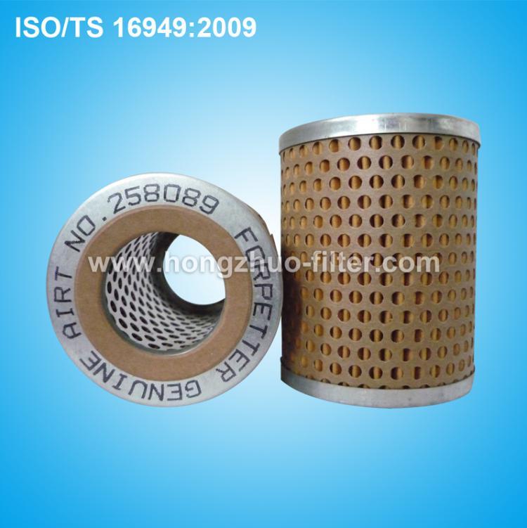 oil filter 258089