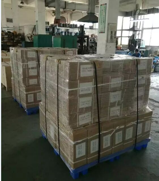 Package of our diamond products