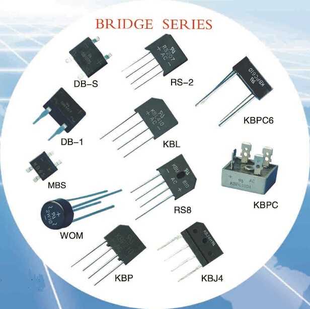 Bridge rectifier Picture