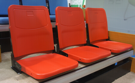STADIUM GYM SEATS