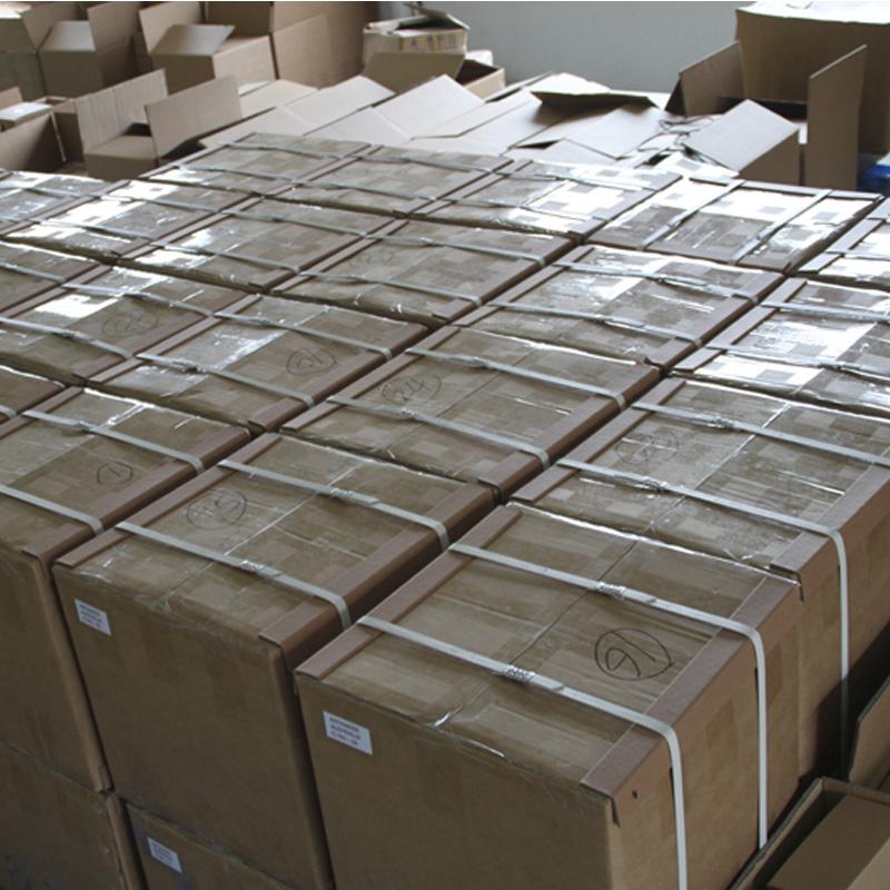 Antanker's Goods Packing