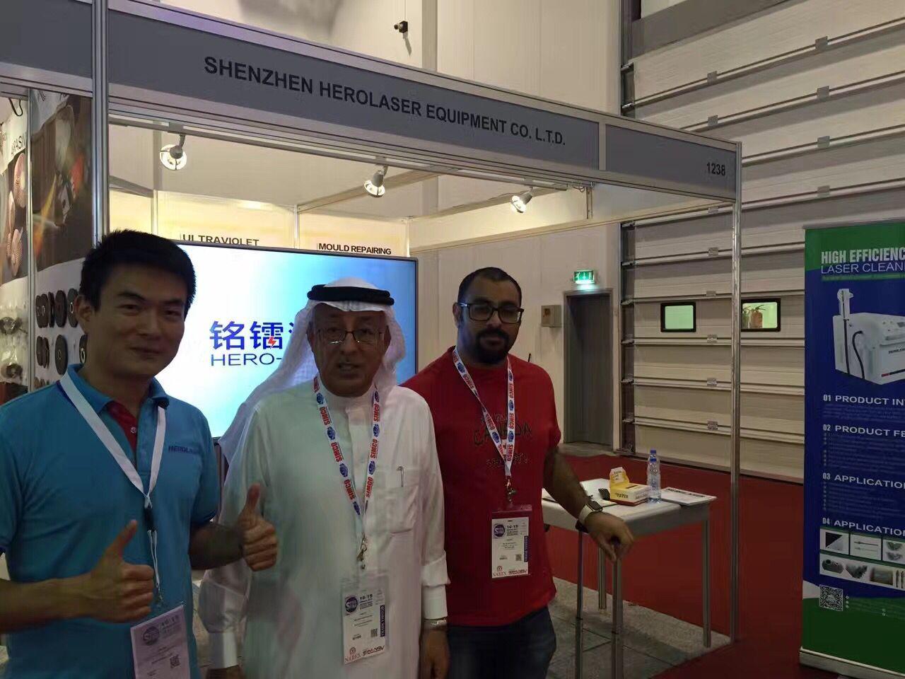 Dubai Steelfab