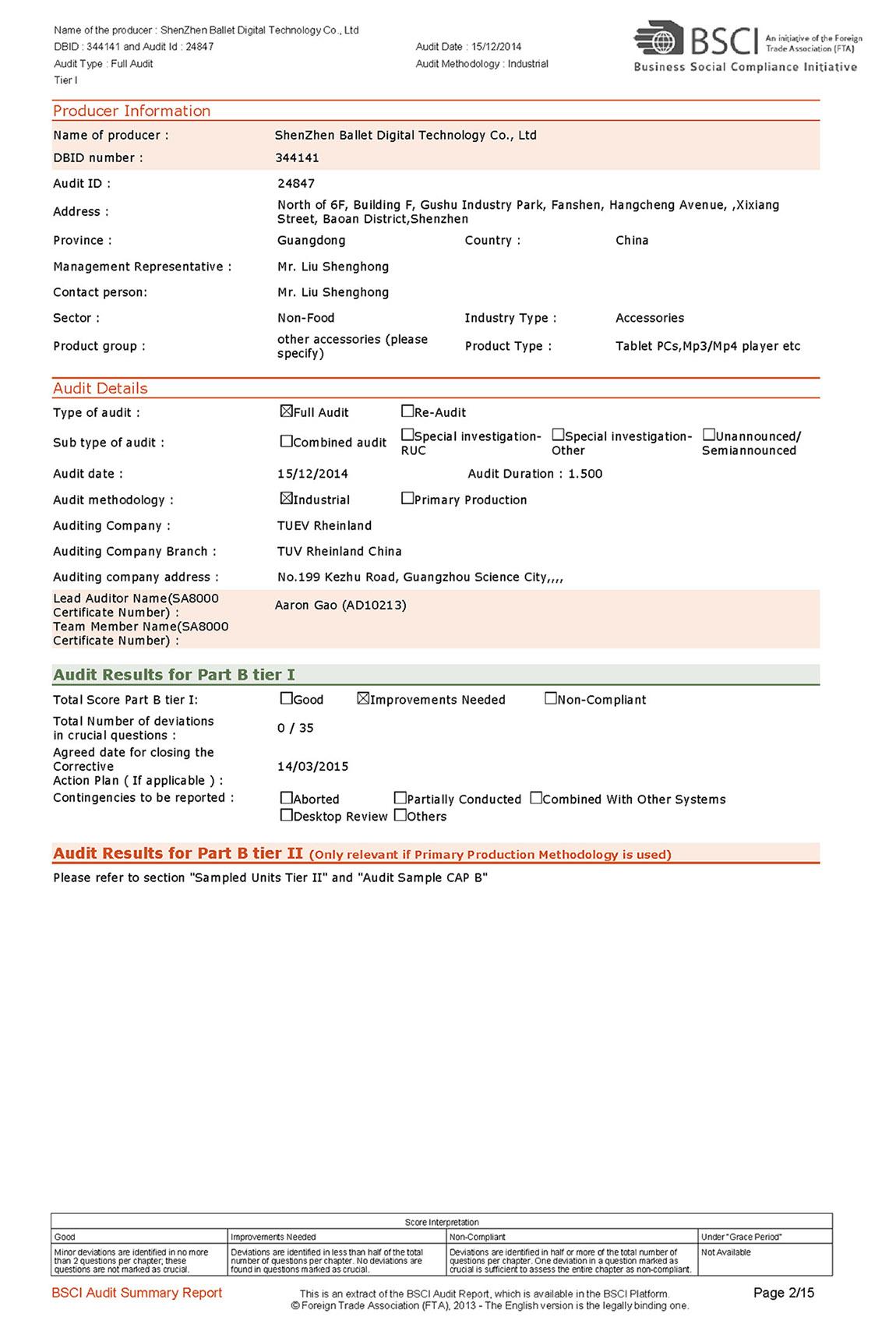 BSCI Certification_2