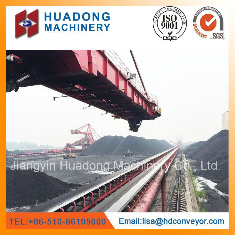 CITIC (Jiangyin) coal handling system