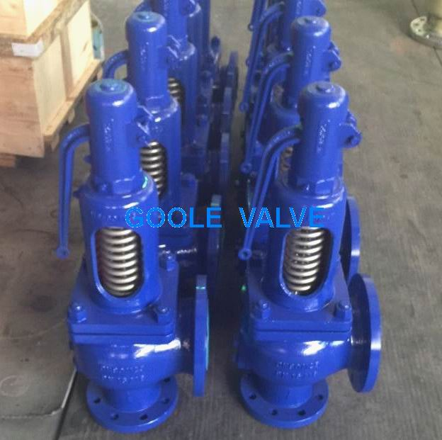 Safety Valve Features and Functions