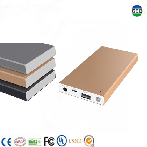 CE/UL Approved 19V 5000ah 15 Mionutes Speed Charge Power bank