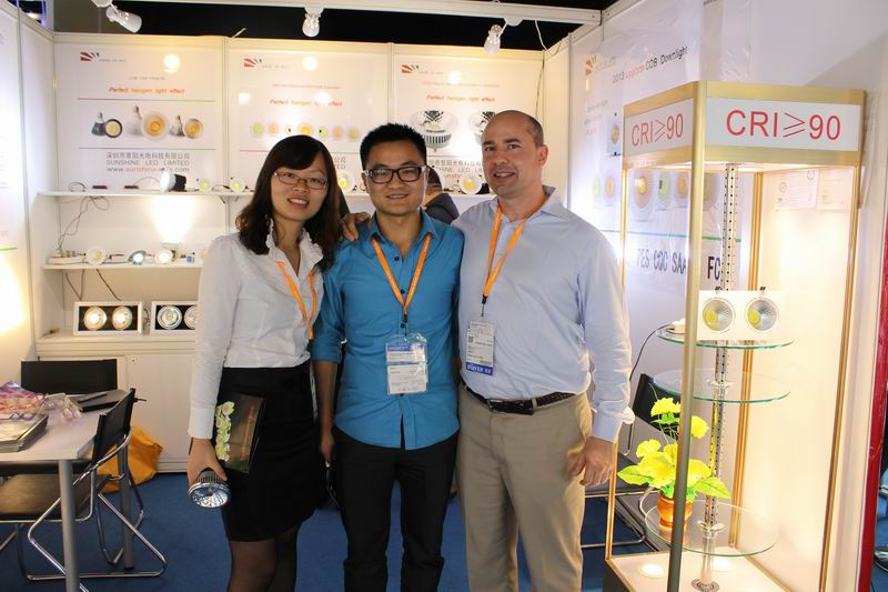 HK lighting Fair