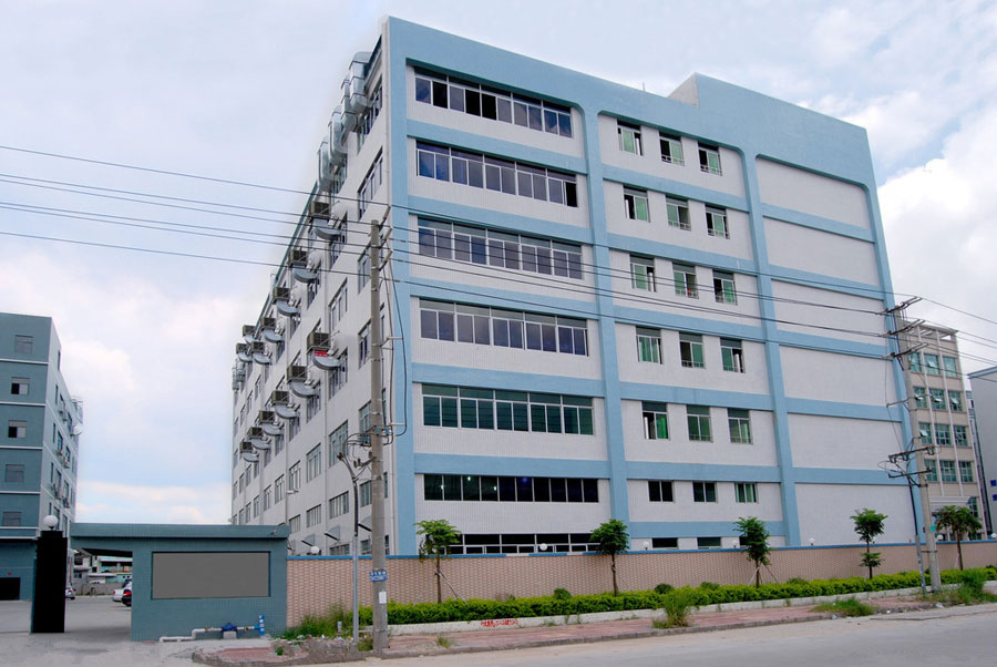 Our Welltop Factory
