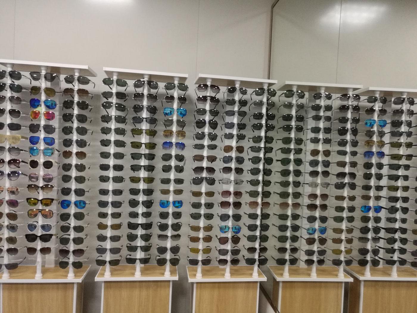 Optical Show Room