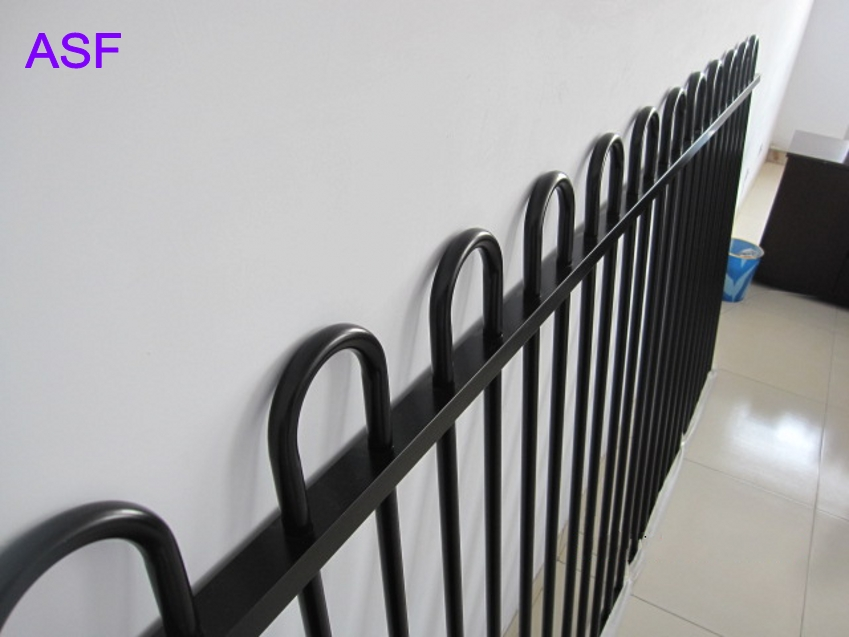 1200mmX2400mm Aluminum Pool Fencing