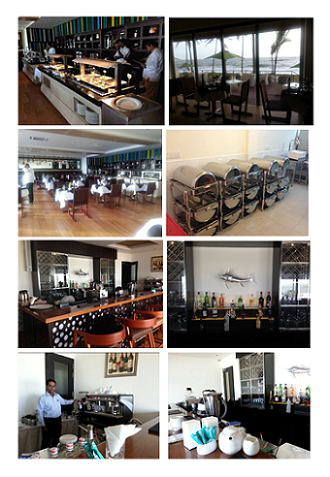 Buffet&Bar Items After-Sales Service