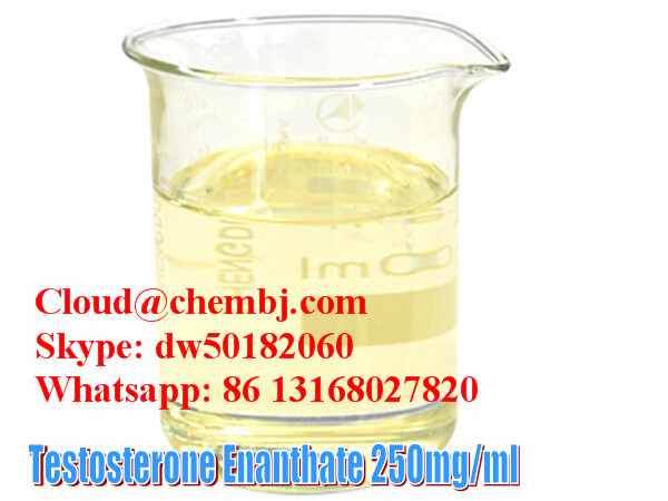 Testosterone Enanthate 250mg/ml injectable Conversion Recipes