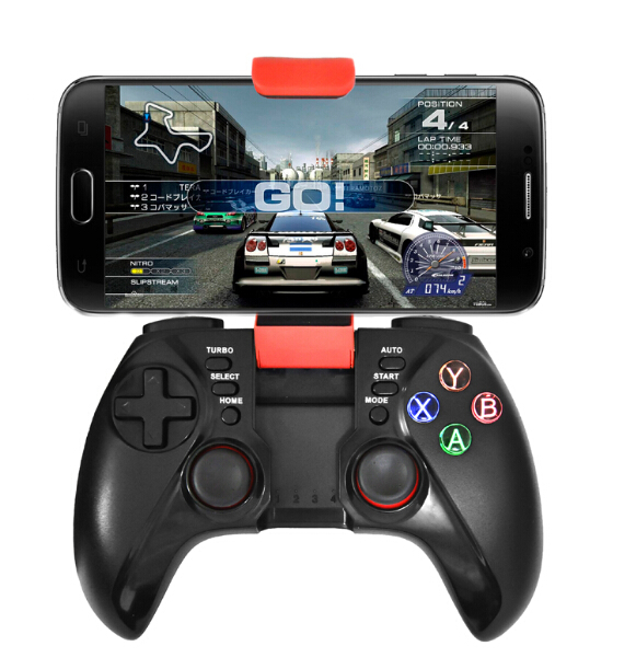 bluetooth gamepad for android/IOS cellphone
