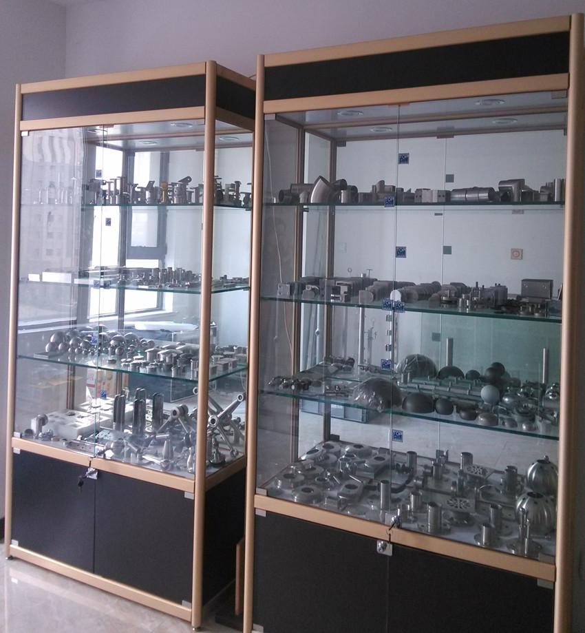 Sample Showroom