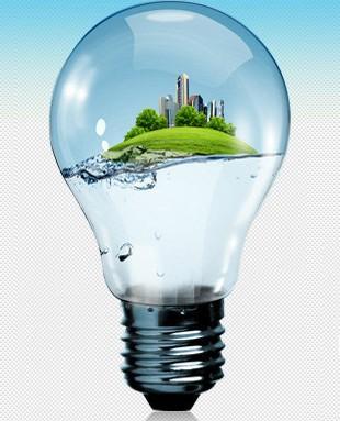 The Outlook of Halogen Bulbs