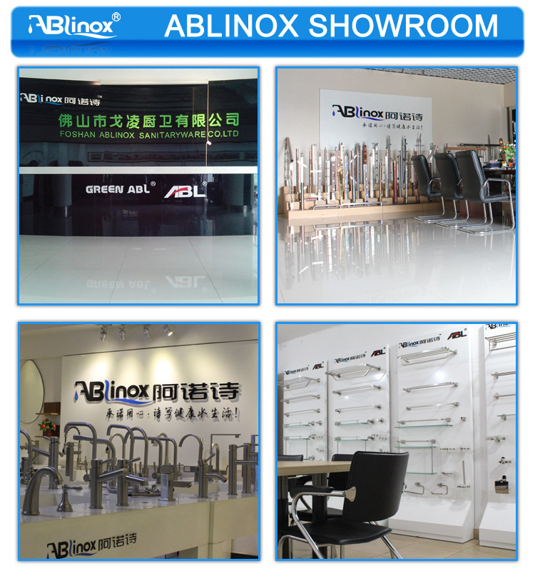 ABL Showing Room