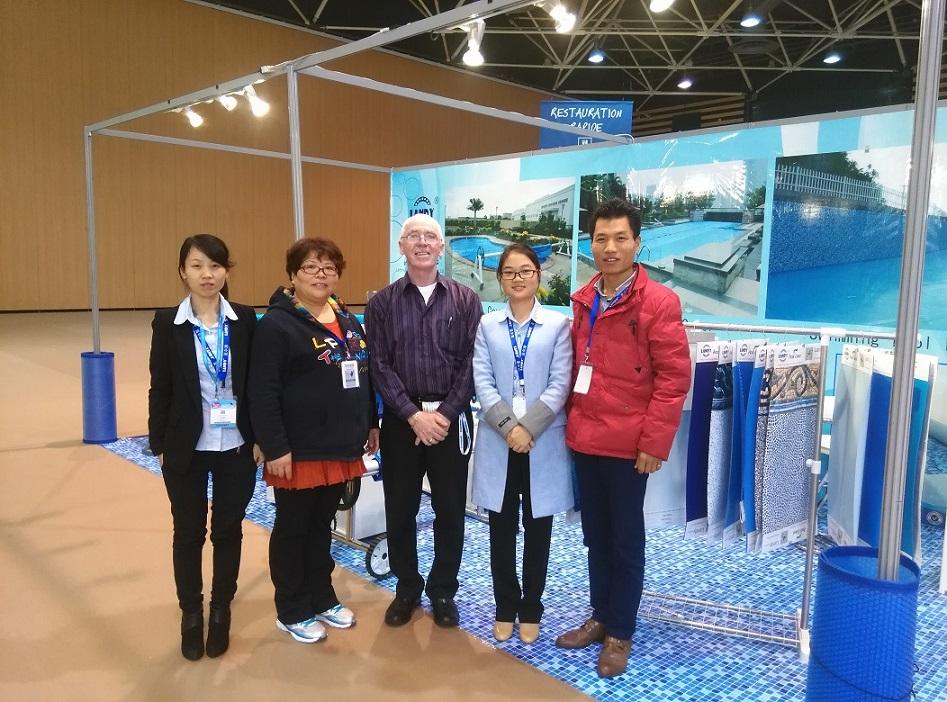 piscine global 2014