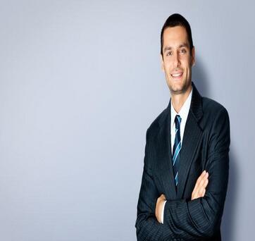 Find business partner