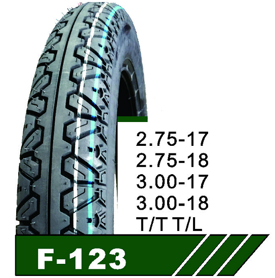 Bajaj pattern 3.00-17 3.00-18