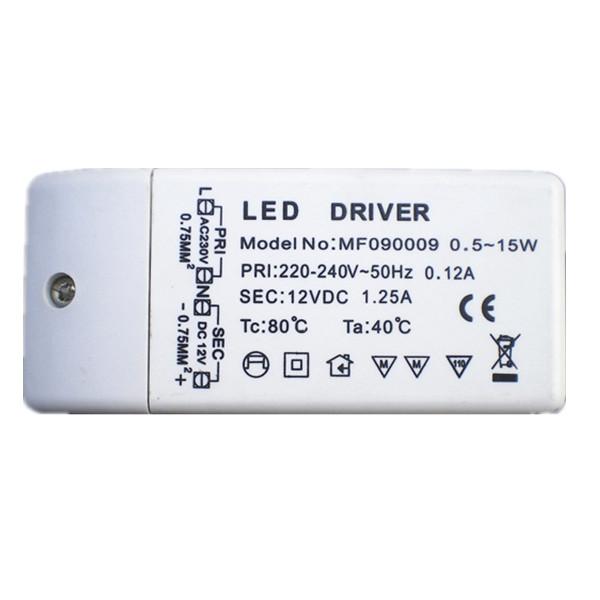 LED 15w led driver