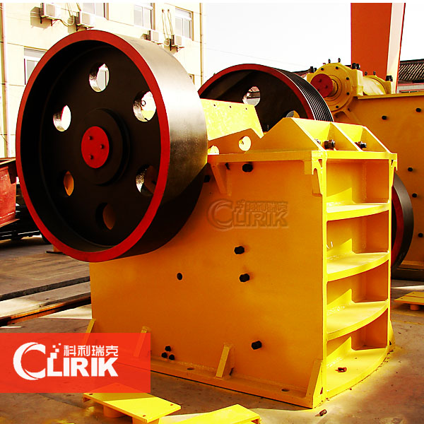 Factory Sell Directly Stone Crusher