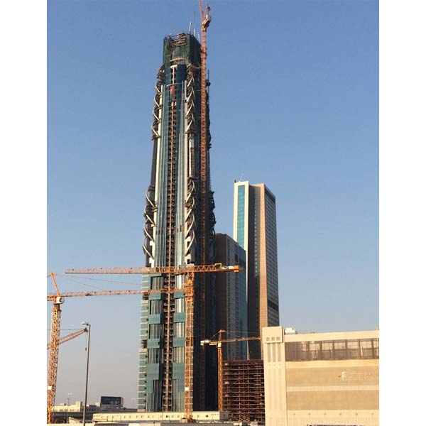 Dubai project