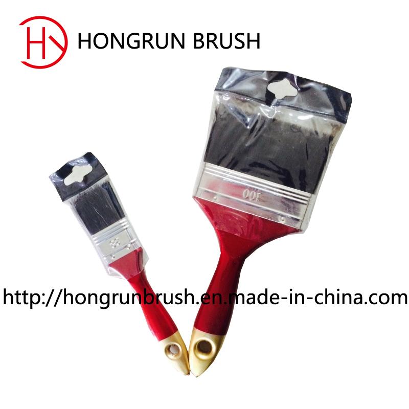 Promotion: Plastic Handle Paint Brush HYP028