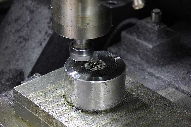 Carving molds