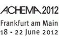 ACHEMA 2012