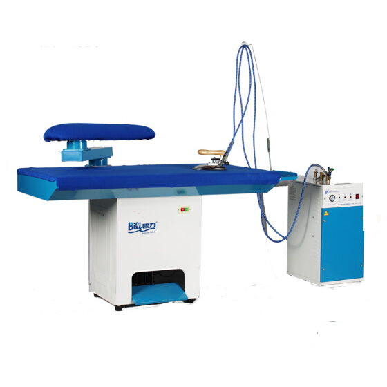 XTT Vacuum Ironing Table