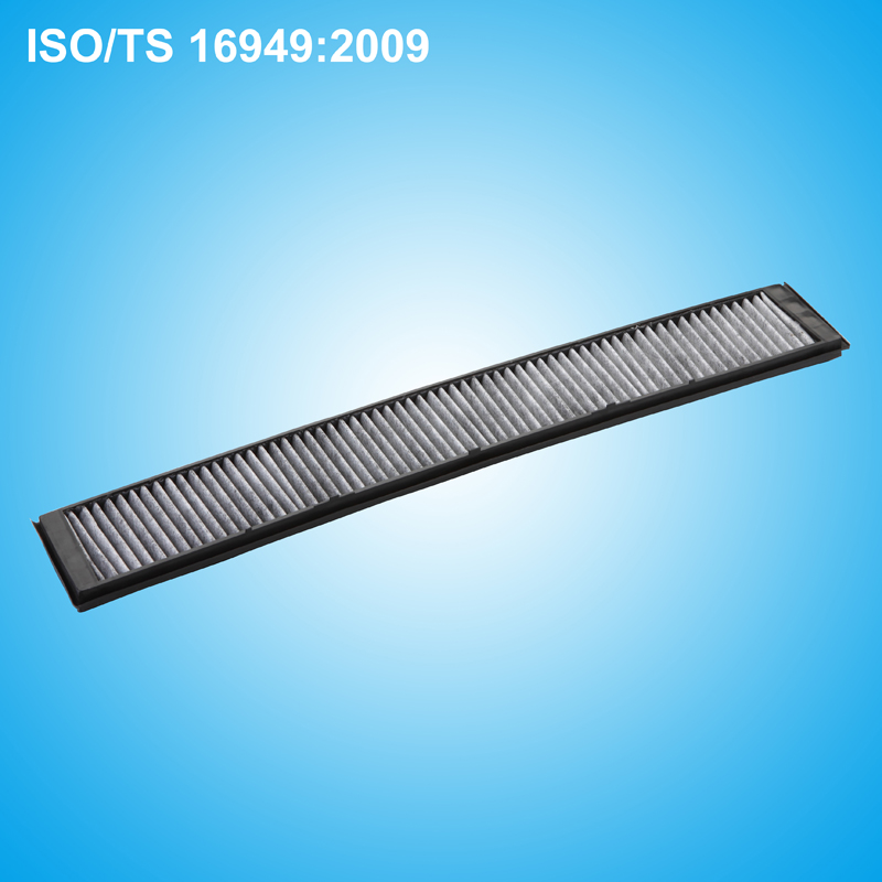 Cabin air filter 64319071935 for BMW