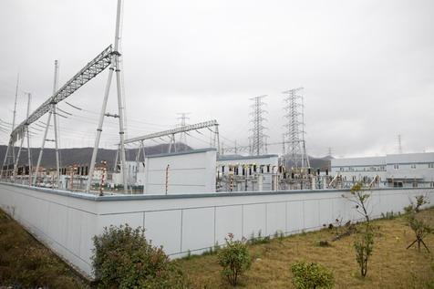 transformer solution for substation 220/115/37kV