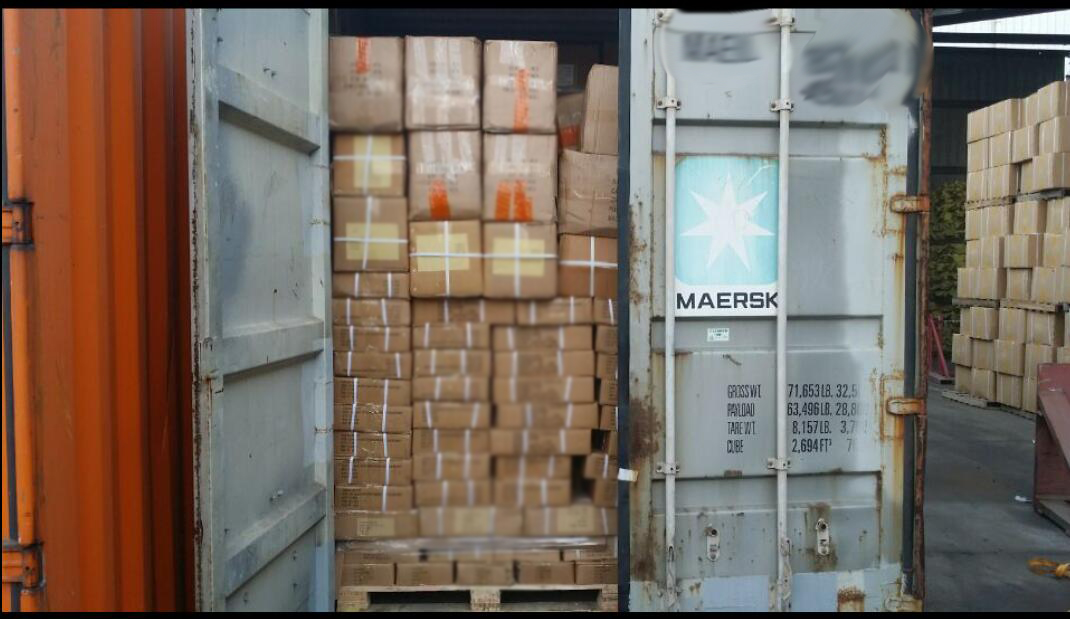 Part of Shipment1