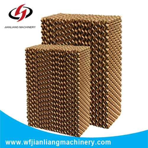 JLC -7060 Series Brown Cooling Pad