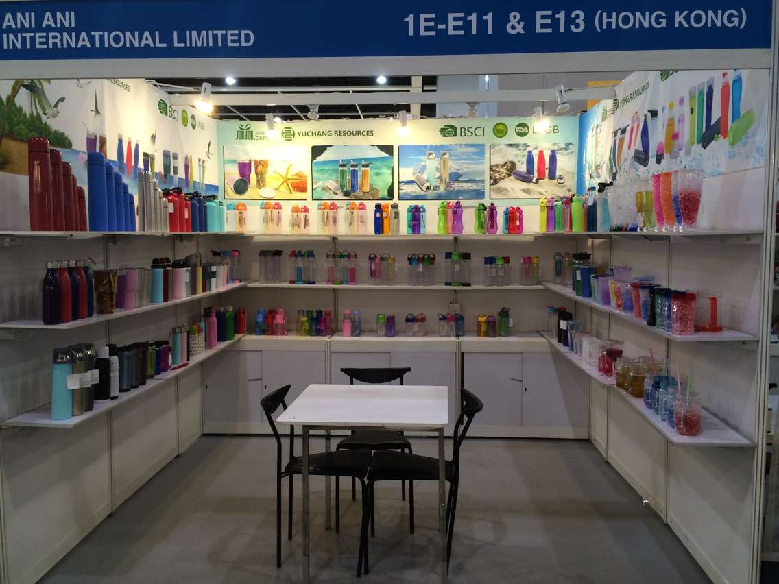 2016.10-Booth No: 1E-E13---MEGA SHOW 2016 (Hong Kong)-October 20-23th, 2016