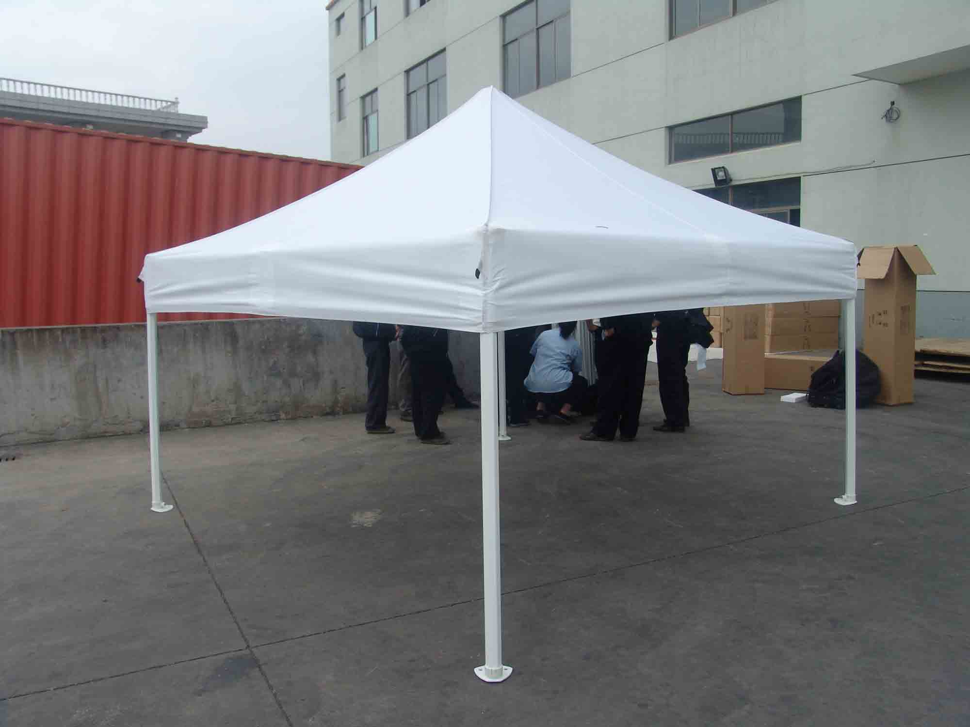 2016 Cheap Canopy Tent for Event with Factory Price