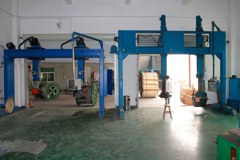Factory View - 6