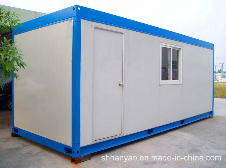 Modular House / Container House
