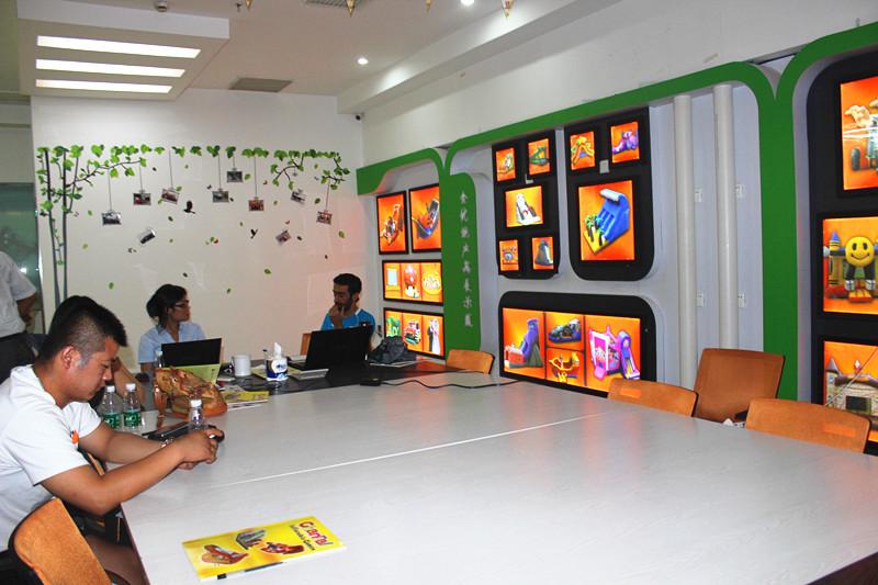Client Office Visit